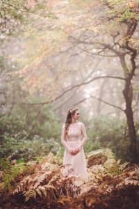 Woodland shoot_170